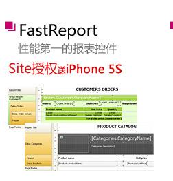 FastReport-慧都2013岁末回馈