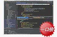 慧都科技正版IDE联合推广计划 - WebStorm