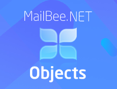 MailBee.NET Objects授权购买