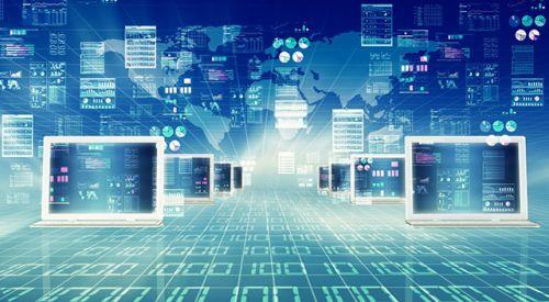 基于大数据的政府环境应用和决策能力建设