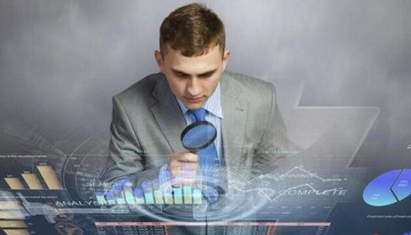 未来数据分析市场发展的五大趋势