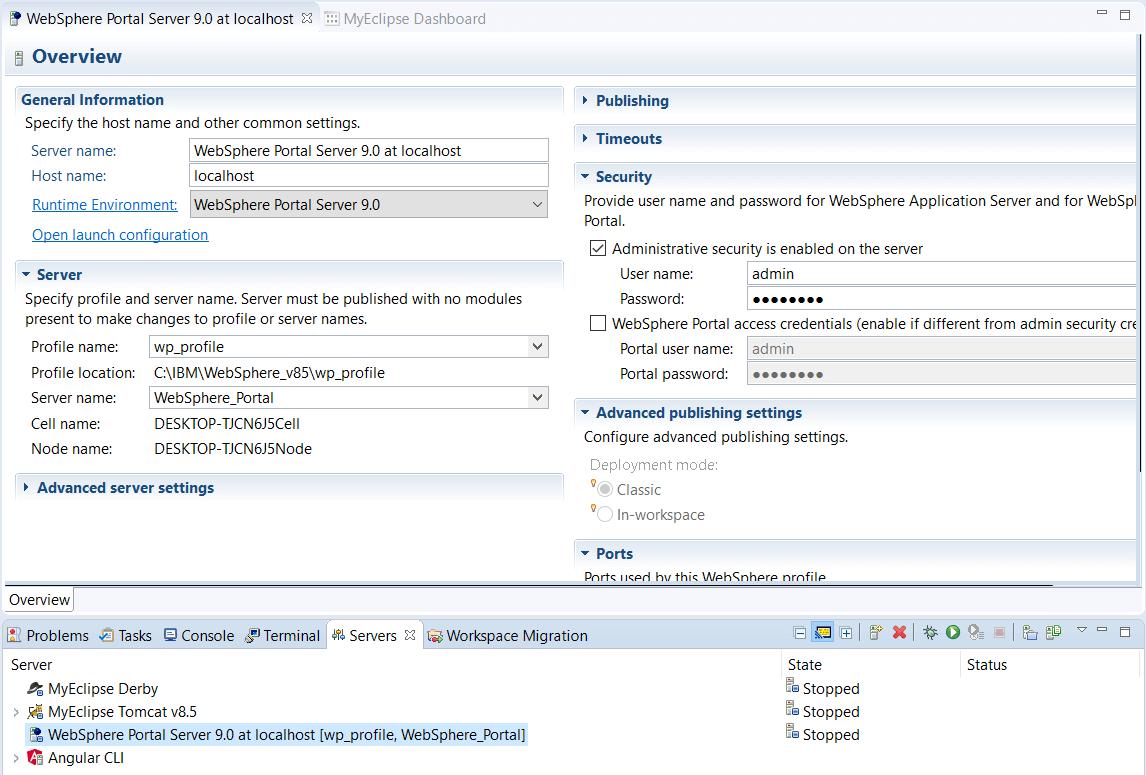MyEclipse 2017 Stable 2.0新版发布