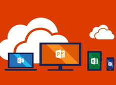 Microsoft  Office 365 小型企业版