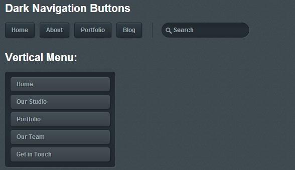 css3-3d-button-menu