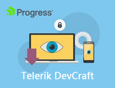 Telerik DevCraft授权购买