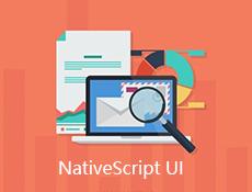 Telerik UI for NativeScript