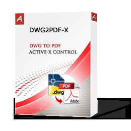 DWG2PDF-X