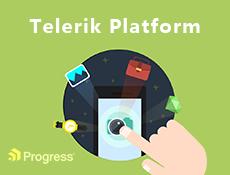 Telerik Platform