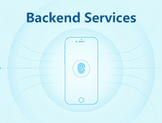 Telerik Backend Services