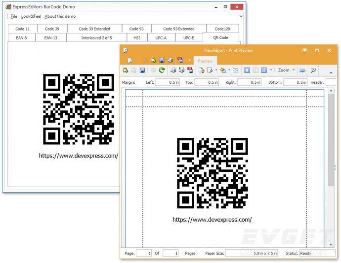 DevExpress v17.1新功能