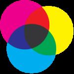 PDF导出时有别于RGB的CMYK颜色模型