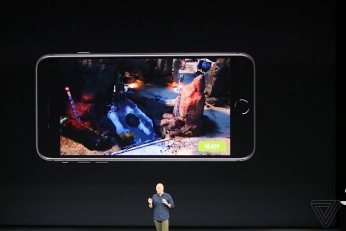 苹果发布会 直击iPhone X与iPhone 8