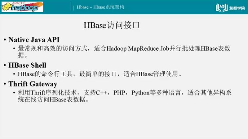 大数据hadoop公开课