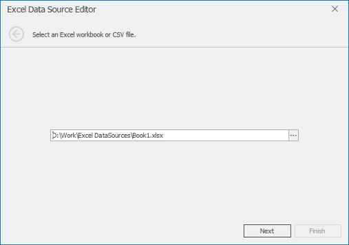 DevExpress WinForms 数据绑定教程