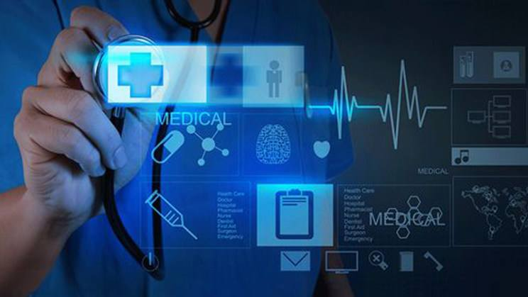 疾病预测,机器学习和医疗保健