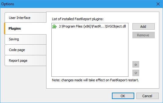 如何在FastReport.Net中使用SVG对象