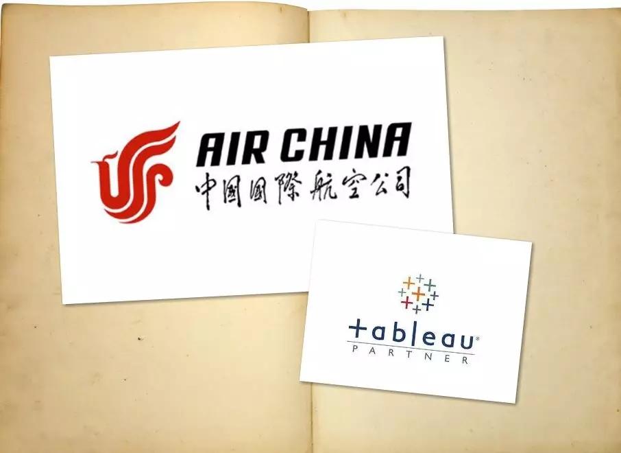 【BI应用实例】Tableau 分析工具促进国航 IT 与业务融合