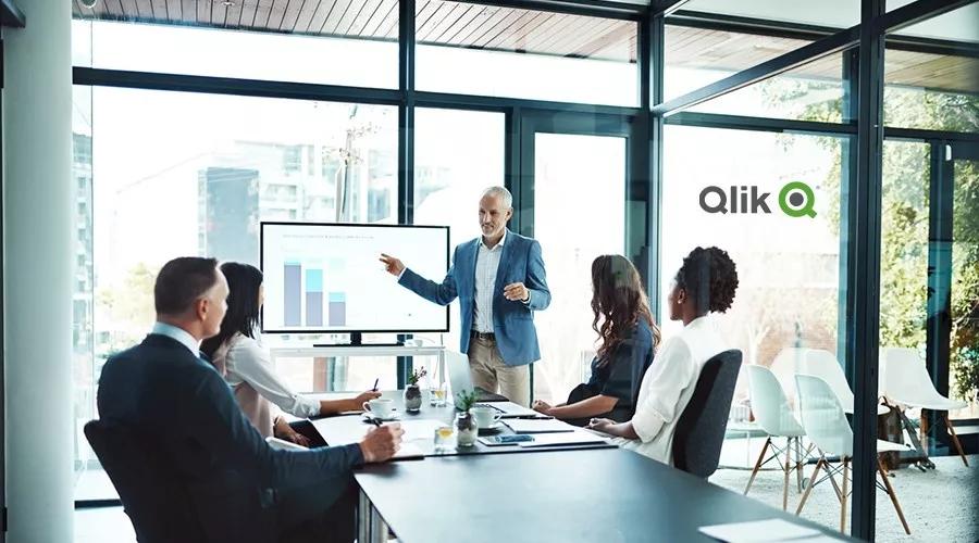 Qlik权威报告出炉,数据素养的缺失正在妨碍你的企业发展和个人绩效1