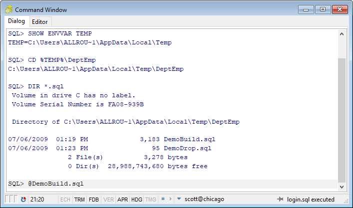 PL/SQL Developer 13.0 beta