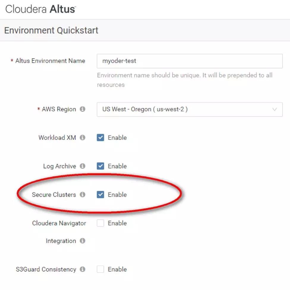 cloudear Altus