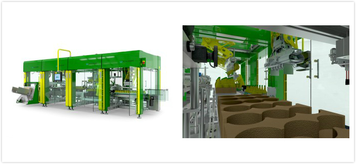Gerhard Schubert GmbH借助 SOLIDWORKS 解决方案案例