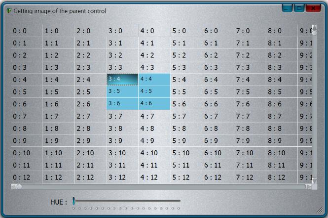 AlphaControls示例24
