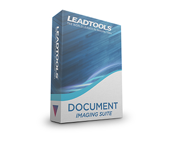 LEADTOOLS Document Imaging Suite Developer Toolkit