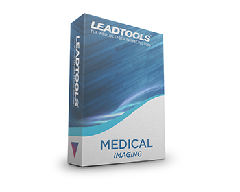 LEADTOOLS Medical Imaging Developer Toolkit