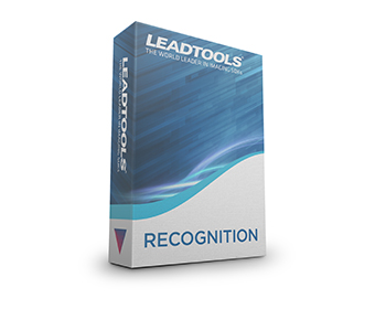 LEADTOOLS Recognition Imaging Developer Toolkit授权购买