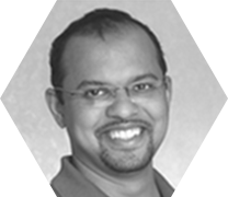 codeMix专家讲师Brian Fernandes
