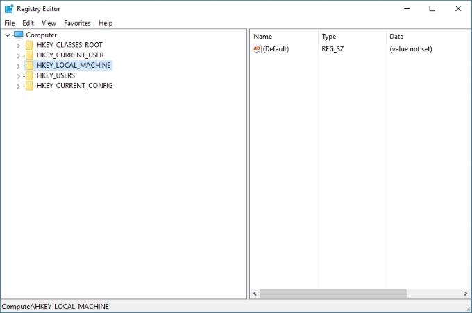 iSpring Suite 04注册表编辑器