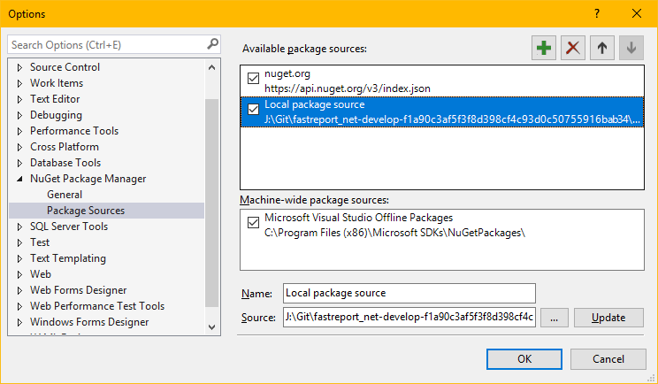 如何在Linux上使用FastReport Core