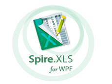 Spire.XLS for WPF 授权购买