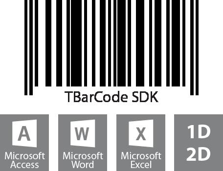 TBarCode SDK