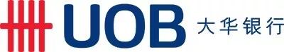 大华银行logo