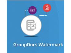 GroupDocs.Watermark