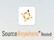 SourceAnywhere Hosted