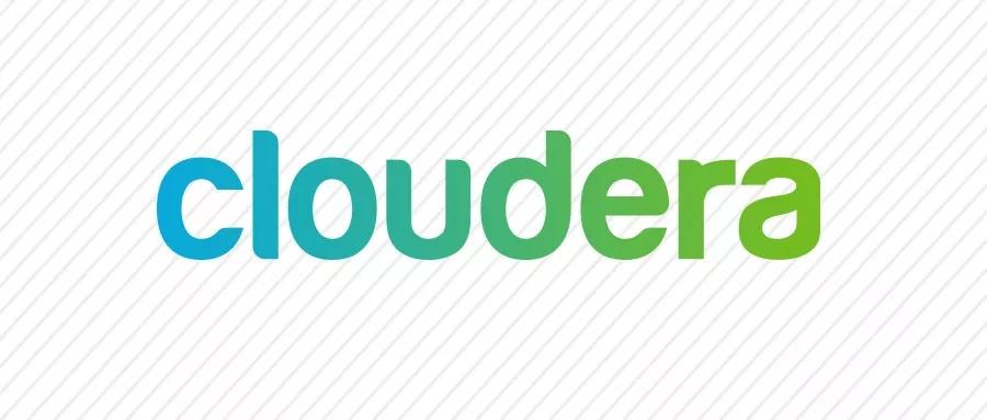 大数据资讯|2019年欢迎来到全新的Cloudera