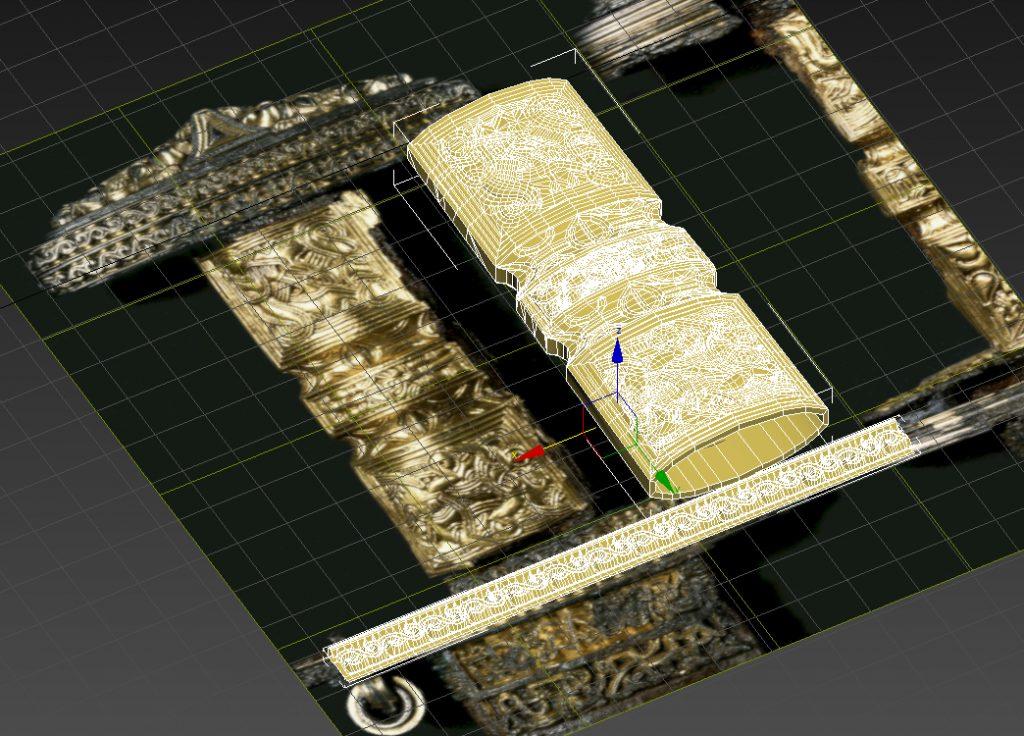 3D打印最流行的20款3D建模和设计软件
