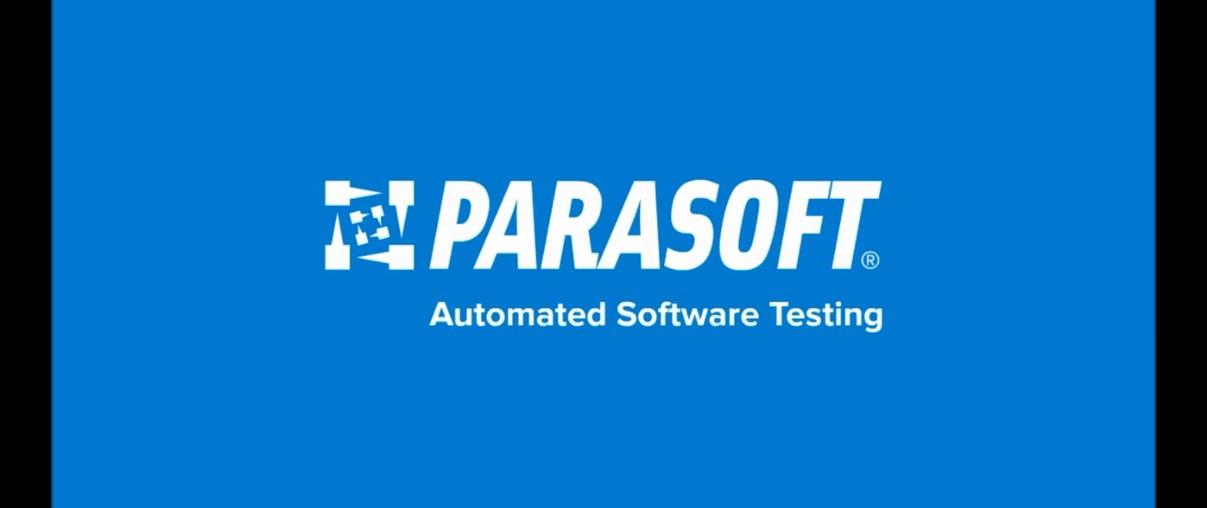 Parasoft Jtest Java单元测试示例视频