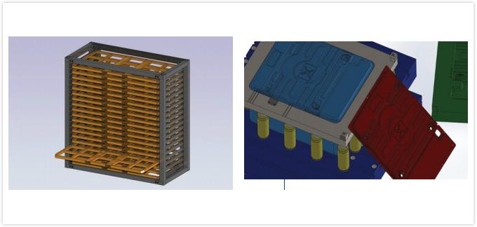 利用 SolidWorks 解决方案促进金属冲压、 管材弯曲和原型生产