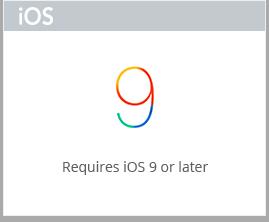 iOS系统