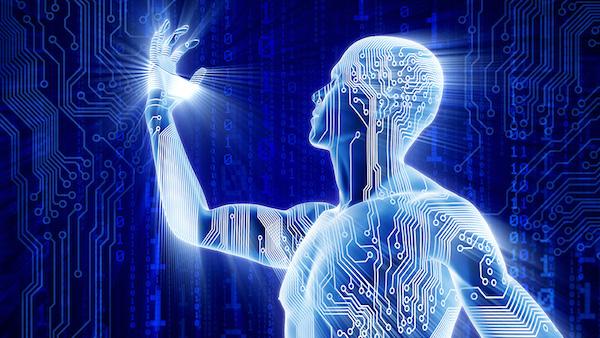 AI与ML