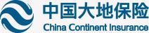 中国大地保险logo