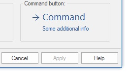 Button Command Link