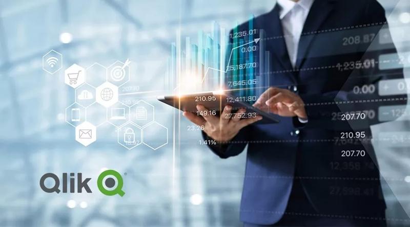 Qlik又传喜讯!收购Attunity以增强企业数据管理与实时分析能力