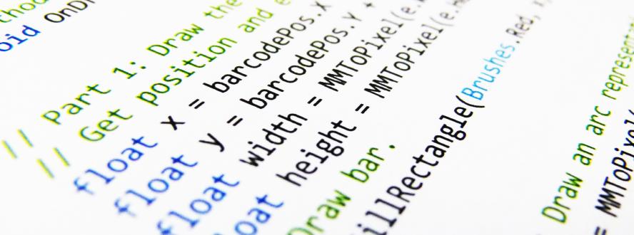 如何在Microsoft Word中生成和打印条形码