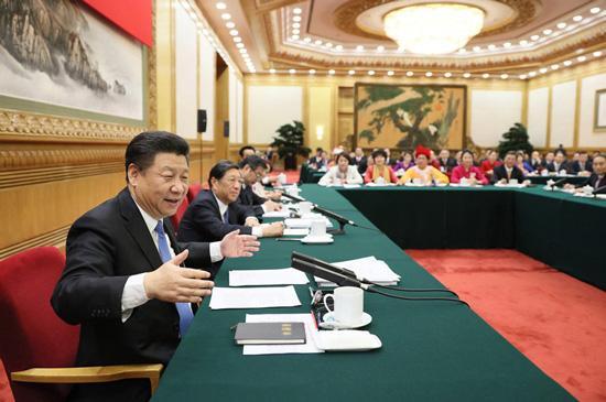主席两会中重提实体经济,现代化BI赋能实体门店因顺势而为