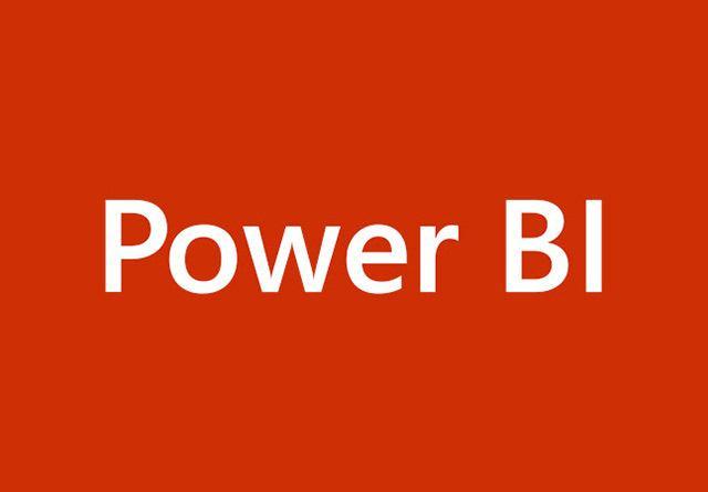 数据分析Power BI数据可视化教程(一)——Power BI 中的视觉对象简介