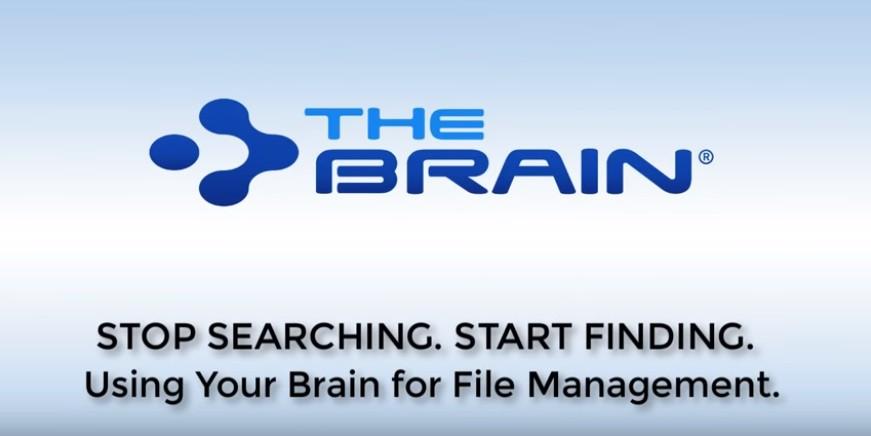 【TheBrain详解】如何与Brain集成,管理和创建文件